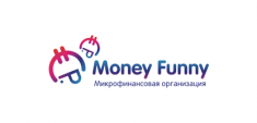Money Funny лого